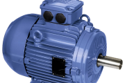Increased Safety Motors - EFF2 Improved Efficiency - EEx e (ATEX)