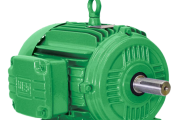 TEFC - NEMA Premium Efficiency Motors
