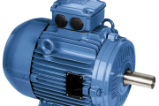 Ex Non Sparking Motors - EFF1 Premium Efficiency - EEx nA