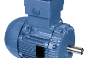 Explosion Proof Motors -EFF2 Improved Efficiency - EEx d / EEx de (ATEX)