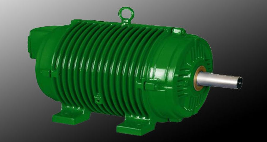 Motors for Energy Saving